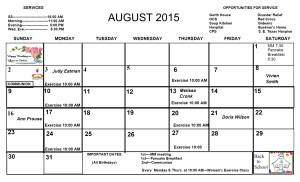 August newsletter4 2015