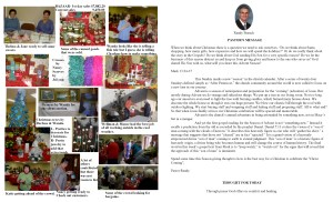 Dec 14 newsletter pg 1