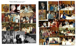 May Newsletter middle page pictures