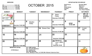 Newsletter Oct 2015 4