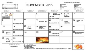 Nov.2015 Newsletter 4