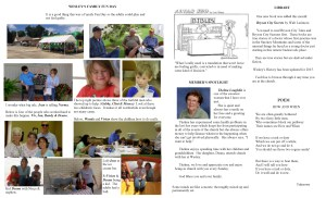 July Newsletter 2016 2nd page